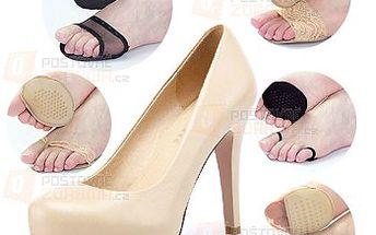 Ochranná vložka do bot na podpatku a poštovné ZDARMA! - 29513305