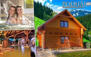 Relax v oblíbených termálech na Slovensku