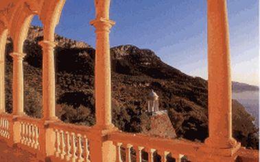 Mallorca - průvodce Merian č.35