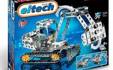 Metal Construction set - C11 Construction Vehicles