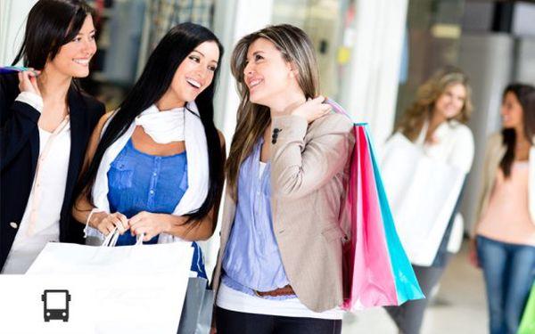Výhodné nákupy v německém Weidenu