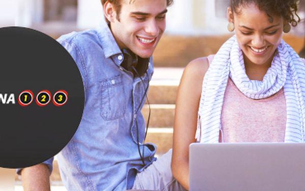 Sprechen Sie Deutsch? Naučte se díky online kurzu na 12, 24 nebo 36 měsíců!