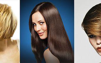Kompletní dámský kadeřnický balíček pro všechny délky vlasů