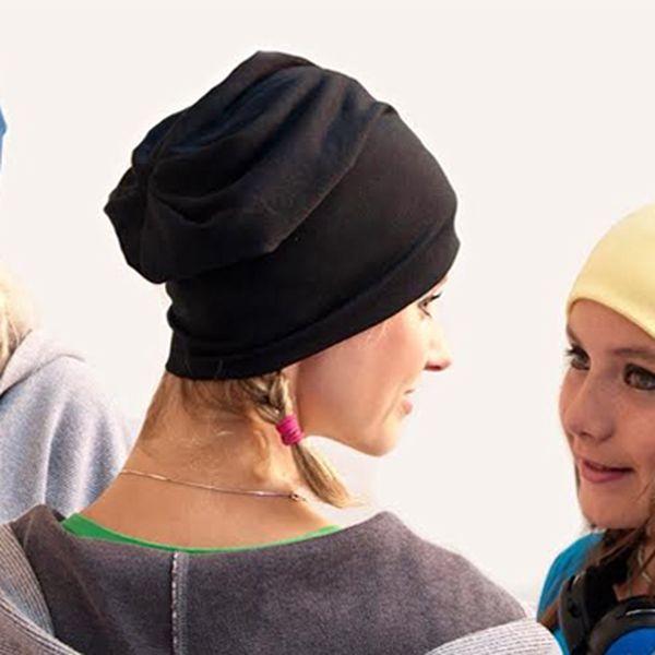 Módní hit zimy 2014! Street čepice