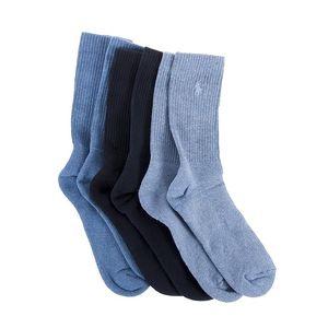 Sada tří párů pánských ponožek Ralph Lauren