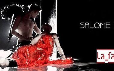 SALOME BRUT