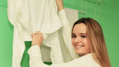 Dům a byt: Stropní sušák na prádlo IDEAL
