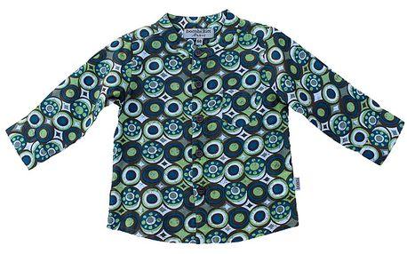 Ornamentální košile