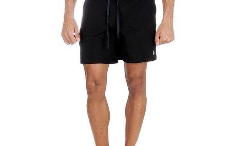 Pánské černé šortky Ralph Lauren