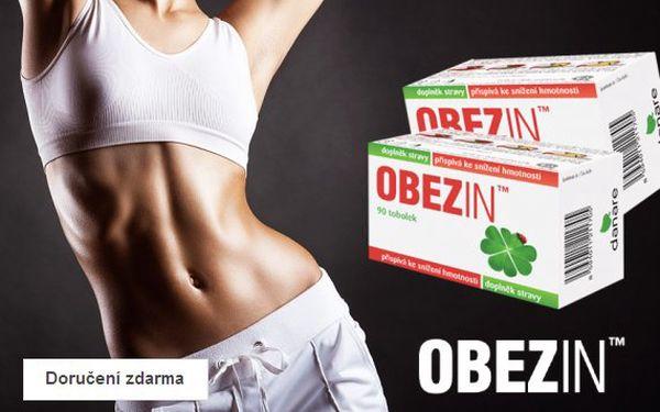 Přírodní doplněk stravy Obezin™