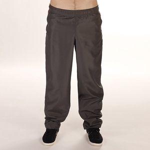 Pánské sportovní kalhoty v khaki barvě Reebok