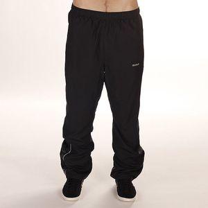 Pánské černé sportovní kalhoty Reebok