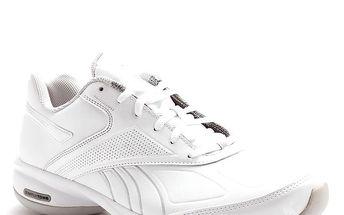 Pánské bílé tenisky Reebok