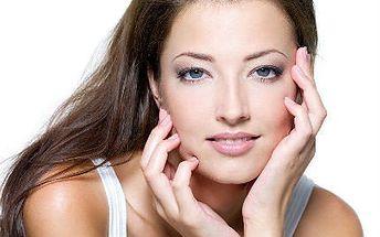 Luxusní 90minutové kosmetické ošetření se slevou 64 %