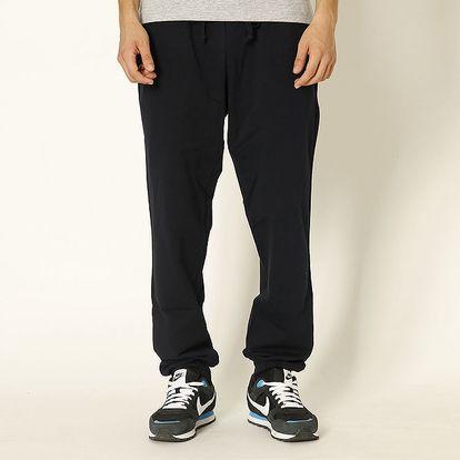 Pánské tmavě modré teplákové kalhoty Chaser