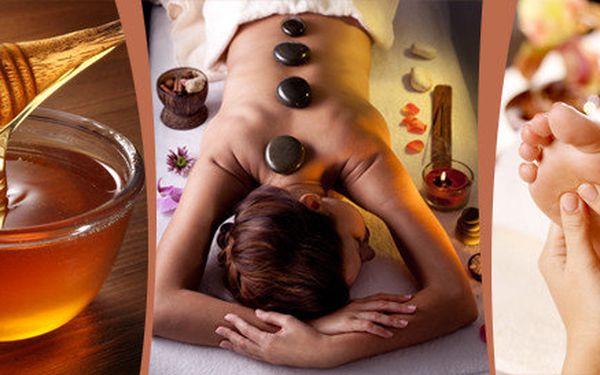 Vyberte si z 10 druhů masáží tu, která bude ušitá na míru vám, či vašim blízkým