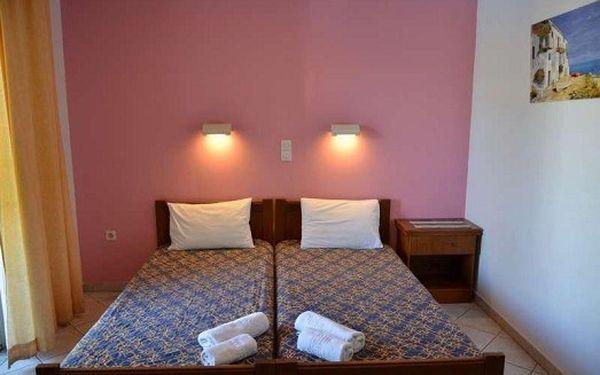 Hotel Villa Elia, Řecko, Thassos, 12 dní, Letecky, Bez stravy
