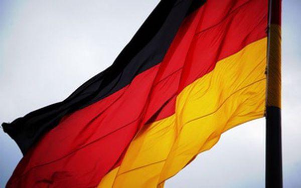 Němčina - A1/A2 falešní začátečníci II