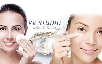Kosmetika - luxusní ošetření pleti maskou z mořských perel za 450 kč/plzeň! Čeká vás příjemné 60min. Hýčkání za použití speciálního komplexu s beauty účinkem!