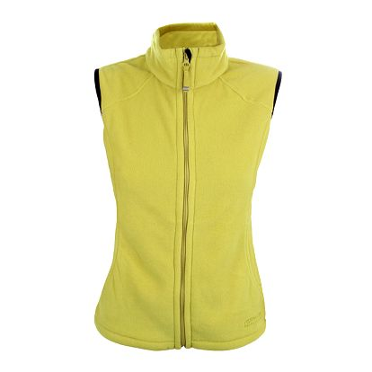 Dámská žlutozelená vesta Northland Professional