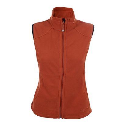 Dámská oranžová vesta Northland Professional