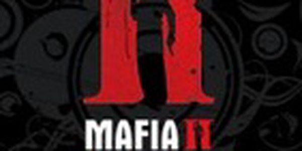 Akční hra Mafia II Special Extended Edition