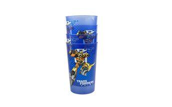 Džbánek a 4 pohárky Transformers