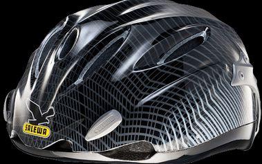 Helma Salewa Xenon In-Mold helma pro letní i zimní použití