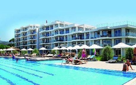 Turecko, oblast Egejská Riviéra, letecky, all Inclusive, ubytování v 5* hotelu na 8 dní