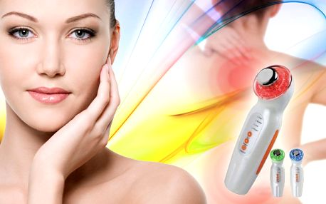 ProBio lampa - účinná léčba světlem