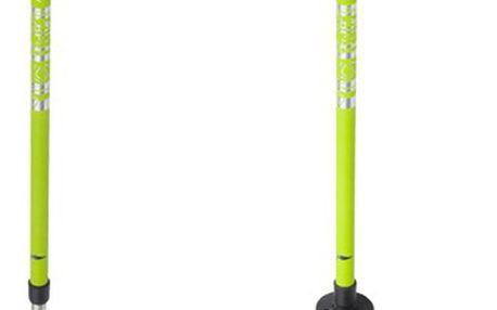 Flix Poles yellow