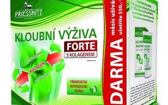 Simply you Priessnitz Kloubní výživa Forte 180+90