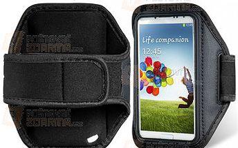 Pouzdro na ruku pro Samsung S3 a poštovné ZDARMA! - 27913555