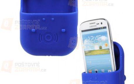 Silikonový stojánek pro mobilní telefony a poštovné ZDARMA! - 27713557