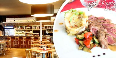 Restaurant Jizdárna