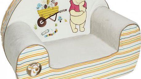 Babycalin Křesílko Medvídek Pú