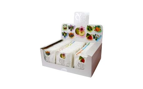 Kazeta luxusních čajů Biogena MAXI Fantastic