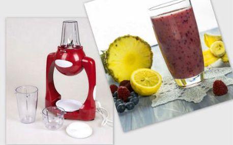 TIP pro zdraví celé rodiny: Mixér na ovoce a zeleninu!