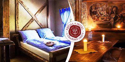 Krčma a hotel U Císařské cesty
