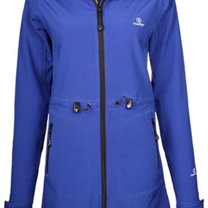 Krátký kabát, modrá