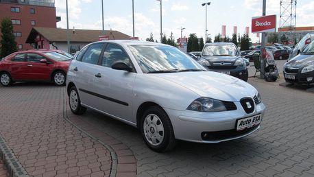 Seat Ibiza 1.2 12V, Serv.kniha,ČR