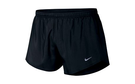 2 Race Day Short black/black/reflective silver, S