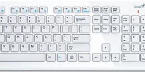 Genius Slimstar i8050 CZ/SK (31340050110)