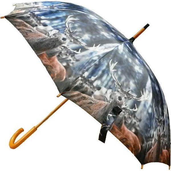 Deštník Winter Deer