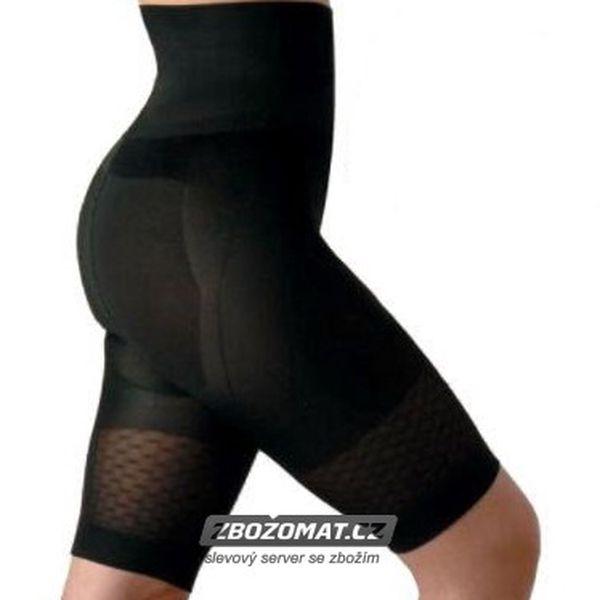 Stahovací kalhotky se zvýšeným pasem - štíhlá postava během chvilky!