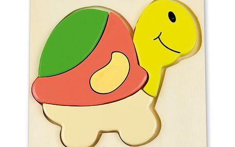 Vkládačka želvička
