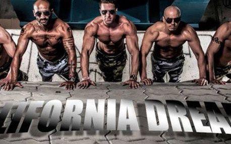 California Dreams Best of 2014 Ostrava
