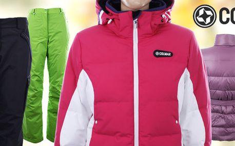 Dámské zimní sportovní oblečení Colmar