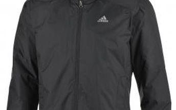 adidas HIKING WINT WARM J černá 54