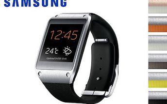 Chytré hodinky Samsung Galaxy Gear V700